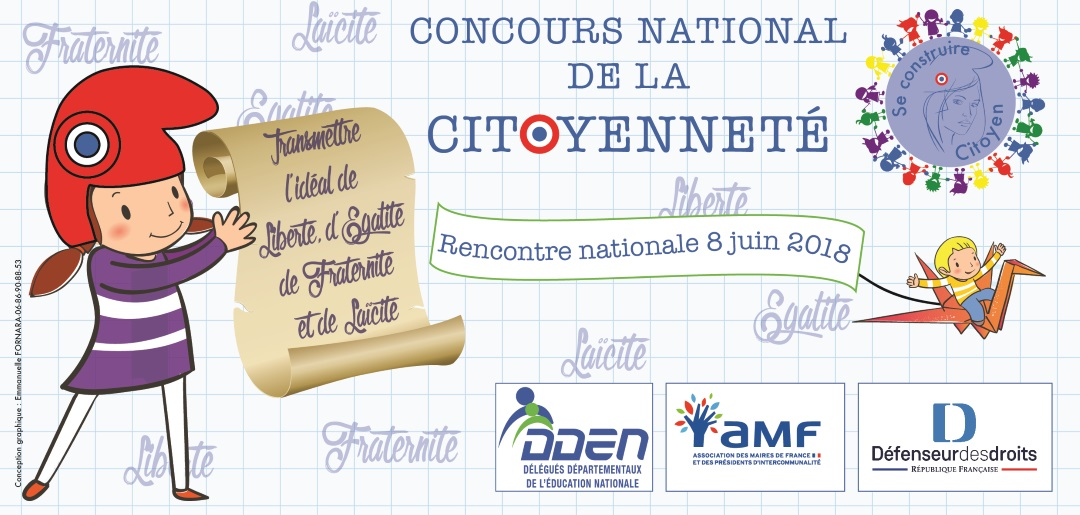 Concours citoyenneté