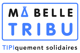 Logo Ma belle tribu