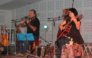 Concert dans le Lot